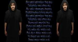 Ceza - Suspus Sözleri Lyrics