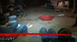 Sorgun Mehter Takımı Ramazan Akşamı Cadde de - Yozgat Tv