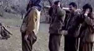 Türk ve Azeri IŞİD militanlarından açıklama