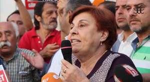 HDP Sözcüsü Osman Baydemir TRT'de