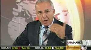 Başkan Yücelen TGRT TV'de