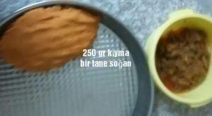 Üzümlü Cevizli Kek Nasıl Yapılır