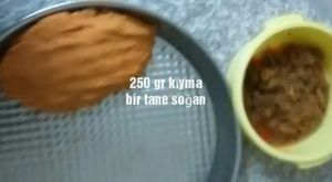 Ortası Cheesecakeli Magma Kek Tarifi