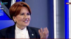 Meral Akşener'`in  Balıkesir Sındırgı'da Esnaf Ziyareti - İZLEYİNİZ