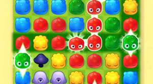 Jelly splash level 42