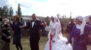 Bizim Bingöl düğünü