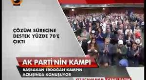 Recep Tayyip Erdoğan Belgeseli FULL [HD]