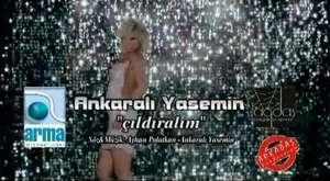Ankaralı Yasemin-Elmalı