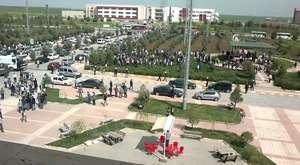 Dicle Üniversitesi Hizbullah Saldırısı