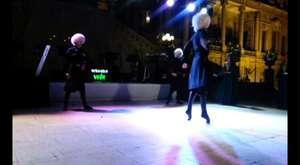 Düğünlerde Dans