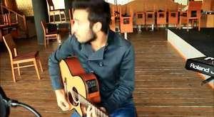 Get Lucky (Cover by Turkish Mert Demir)