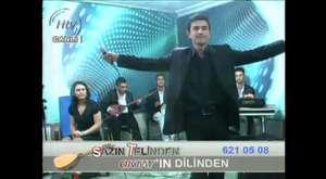Ahmet Demirsahan Zar Ustası Vurgundur CanLı Çekim