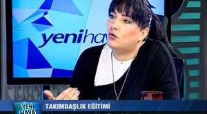YENİ HAYAT - AS TV 1.Bölüm