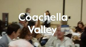 Coachella Valley event