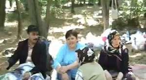 Sivas Zara Kevenli Köyü 2007 Videosu