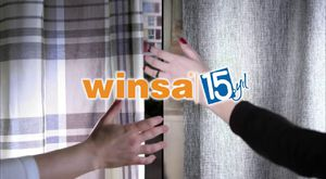 Winsa - Dorado Shield