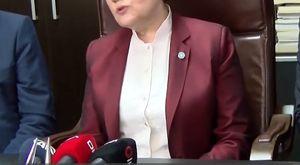 Meral Akşener-DW Türkçe Nevşin Mengü ile Bire Bir-07.06.2018 - İZLEYİNİZ