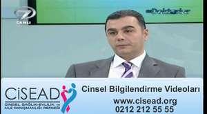 Erken Boşalma Tedavisi, Aşamaları ve Süreci - Kanal 7 - Bizim Doktorlar - Dr. Cenk Kiper