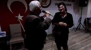 Zeynep Özügenç & Ali Rıza Gençay Düeti