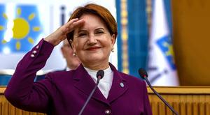 Meral Akşener Yunanistan Gümülcine Türk Gençler Birliği'nde - İZLEYİNİZ