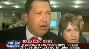 Chavez'den inciler (Muhteşem)