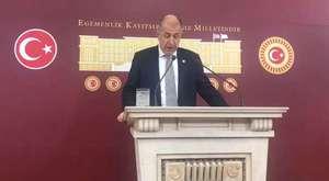 Ümit Özdağ: Kendilerin Gözü 4 Günde Açılıyor AKP'nin Gözü 12 Yılda Açılmıyor - İzleyiniz