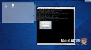 Fedora Üzerine Apache,Php,Mysql ve PhpMyAdmin Kurulumu