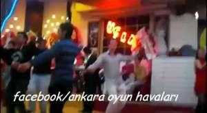 Ahmet Demirsahan Ayrılmam Angaradan 2012
