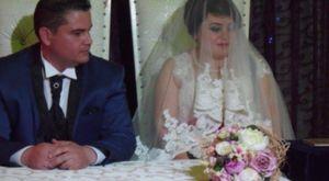 Selçukkaya düğün1