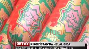 GİMDESS helal gıda sertifikası veriyor (helalfuar.com)