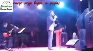 Ankaralı İbocan & Dalımın İnciri 2014 ((elmadag konseri))