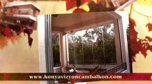 Cam Balkon Uzmanı