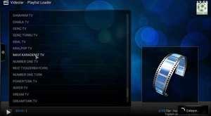 MOBİL CİHAZDA KODİDE TV BÖLÜMÜ AKTİF ETME VE YEREL KANAL LİSTESİ EKLEME(1080P)