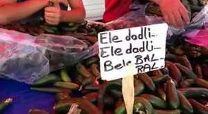 Gar Gış Gıyamet - Erzurum Şivesi Rap