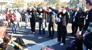 2013 Avasya maratonu Ağasar horonu