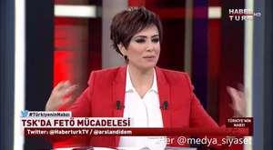 CAN ATAKLI: ''AKP Yandaşını Canlı Yayında Yerin Dibine Soktu''