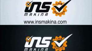 ins makina single shaft mixer