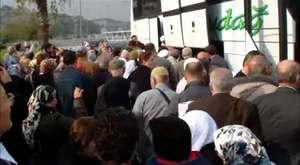 30.09.2013 HACET TURİZM HACILAR MEKKE'DE