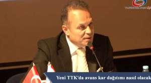 Yeni TTK'da sorumlulukların devri nasıl düzenlenmiştir?