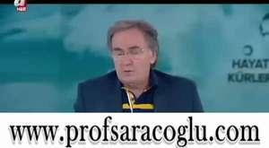 Prof Dr İbrahim Adnan Saraçoğlu Sağlıklı Yaşam Kürleri