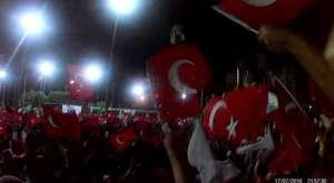 Siyasetin Nabız M.Fatih Seyit AK PARTİ Yenişehir İlçe Başkanı