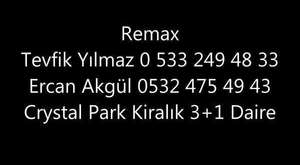 Remax Tevfik ten Dumankaya Adres te satılık 2+1 havuz manzaralı daire..Nilüfer Haram Geceler..