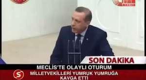Erdoğan, Barack Obama`dan Makas Aldı - G20 Zirvesi Antalya (15.11.2015)