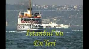 İstanbul'un Enleri Supervizor