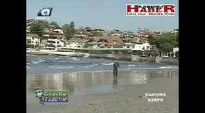 Kandıra Hindisi TRT 1 'de Haber Oldu