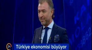 TOBB Başkanı M. Rifat Hisarcıklıoğlu TÜGİK Zirvesine onur konuğu olarak katıldı.