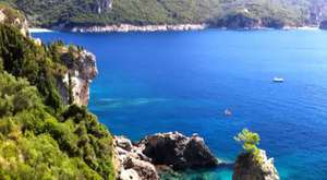 Greece, Corfu