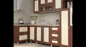 Membran Mutfak Dolabı Modelleri