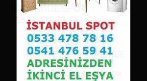 SULTANBEYLİ 2.EL EŞYA ALANLAR 0533 478 78 16 SULTANBEYLİ ESKİ EŞYA ALAN YERLER