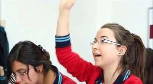 Trabzon Sosyal Bilimler Lisesi öğrencilerinden türkü ziyafeti TRT